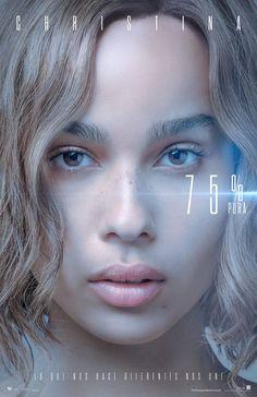 Nuevo poster de Divergente La Serie #Leal. 75% Puro.