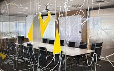 APP Office fitout by Amicus Interiors