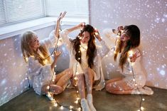 Girls Generation TTS - Dear Santa