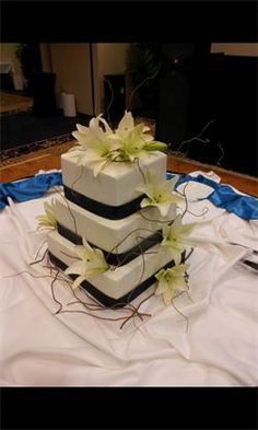Rustic theme cake Cakes By Lori The Knot Best of Weddings 2013 winner!! - Home - champaign, IL