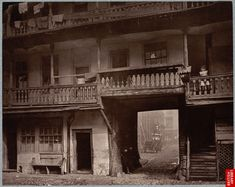 The Oxford Arms Inn, Warwick Street, 1875 Lost London - SkyscraperCity