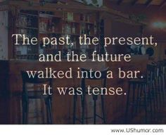 English teacher humor