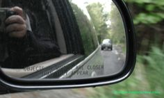 """One of the greatest urban legends of Clinton Road is that you will be chased by a black pick up truck if you drive down it late at night. One weekend my wife and I drove down Clinton Road and I told her of the legend of the black pick up truck. She thought it was a big joke. """"Black pickups trucks?"""" she said as she laughed. """"What imaginations people have!"""" she said. The day was mostly sunny and nothin"""