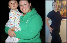 Tracy lost 125lbs in 11 months. She lost over 12 inches off both her waist and hips!!! Crazy Awesome!!!