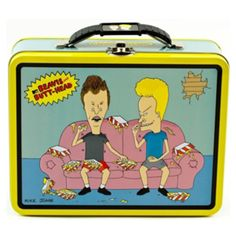 Beavis and Butthead are still as funny and awesome now, as they were during their own time. A groundbreaking show that broke the doors wide open for MTV at the time, we are big fans here at Radar Toys
