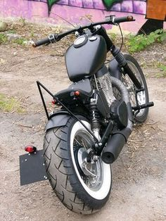 Image result for ls 650 bobber