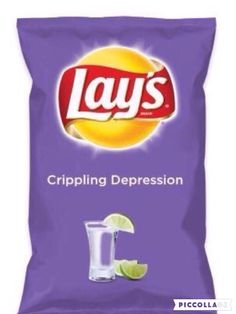 """Anonymous said: the types as ridiculous potato chips flavors (y'know, the internet thing lay's did where people ended up making flavors like """"existential crisis"""" and """"nails"""" or sth)? Lays Chips Flavors, Pop Tart Flavors, Potato Chip Flavors, Stupid Funny Memes, Funny Laugh, Funny Relatable Memes, Funny Gifs, Ritter Sport, Disney Jokes"""