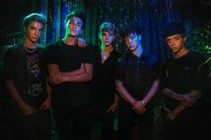 Rolling Stone - Hear Boy Band Why Don't We's Cover of 'Lucid Dreams': Boy band covers 'Lucid Dreams'… - View Zach Herron, Jack Avery, Corbyn Besson, Zayn Malik Photos, Why Dont We Imagines, Why Dont We Band, Lucid Dreaming, Best Songs, T 4