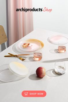 Decorate tablet with accessories by Vitra, Llandro, Nude, Mineheart and many others. DIscover the selection: Platest, curley, glasses, cups, trays. #tabledecorations #tabledecor #tabledecorationsforhome #tabledecorationsforparty #tabledecorlivingroom #tablesettings #tabledesign #platesonwallindiningroom #platesstorageideas #platesorganizationcabinets #cutlerydrawerorganization #lunchtablesettings #lunchtabledecoration #lunchtabledesign #lunchtableideas #dinnertablefurniture