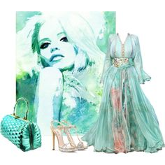 Classy Chic 326, created by tes-coll on Polyvore