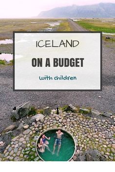 Iceland is a great family travel destination - follow my tips for making it…