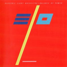 Bought it via Discogs in Through the song 'Calling America' I discovered ELO and they meant a lot to me as a teenager in the :-) Calling America, Record Player, Orchestra, Meant To Be, How To Get, Letters, Songs, Jeff Lynne, Electric Light