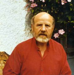 McCabe, Eugene, writer from Clones, Co Monaghan