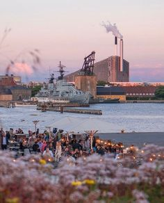 (99+) Tumblr Copenhagen Denmark, San Francisco Skyline, New York Skyline, Travel, Denmark, Pretty, Voyage, Viajes, Traveling