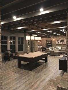 If you have a basement with a low ceiling, you may need some basement ceiling ideas to make it look higher. Some basement design has a standard high of a ceiling but it also feels a bit low for some people. Well, in this article we'll solve your problem by providing you with some ceiling ... Complete Reading