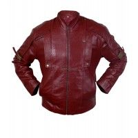Guardians of the Galaxy Star Lord Jacket
