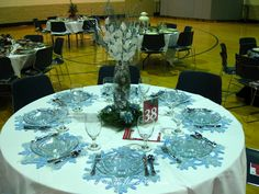 CHRISTMAS TEA TABLESCAPE FINALE - lots of Christmas tablescapes