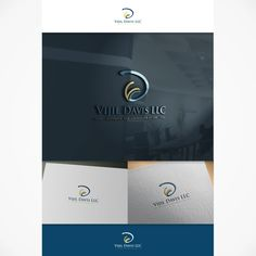 Create a sophisticated/luxury brand for my legal service company by ABU SUJA'