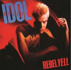 Billy Idol - Rebel Yell (2013) [Hi-Res stereo] http://losslessbest.com/10340-billy-idol-rebel-yell-2013-hi-res-stereo.html  Format: FLAC (tracks) Quality: lossless Sample Rate: 192 kHz / 24 Bit Source: Digital download Artist: Billy Idol Title: Rebel Yell Label, Catalog: Capitol Records Genre: Rock Release Date: 1983/2013 Scans: not included  Size .zip: ~ 1.60 gb