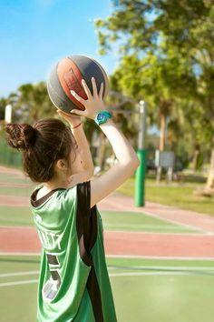 Ideas Basket Sport Girl For 2019