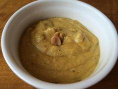 Receita de Molho de amendoim e curry - TudoReceitas.com
