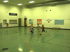 PE Game - Couch Potato Tag (Pre-K)2 Just learned about this from a friend, said it was students' favs