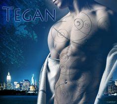 Tegan - Midnight Breed Series