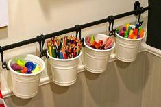 #basement #CatchAll #Cool #corner #craft #kids39
