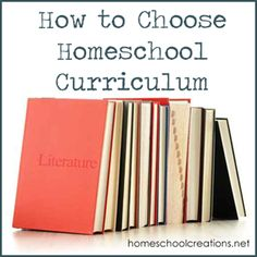 Picking out homeschool curriculum can be hard. Here are some questions and tips to help you out as you make decisions.