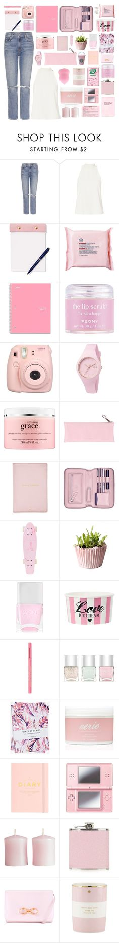 """""""Pastels + Spring Pink 