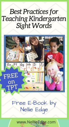 """Discover why children are so motivated to practice—and how quickly they learn to write each new set of high-frequency """"heart words"""" and sentences! this free Sight Word Practice, Sight Words, Kindergarten Literacy, Preschool Learning, Teaching Kids, Real Teacher, Sight Word Activities, Learning To Write, Early Learning"""