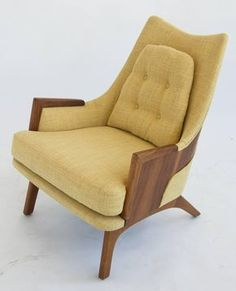 Mid Century Furniture for Modern Apartment - The Urban Interior Midcentury Modern, Mid Century Modern Furniture, Mid Century Modern Design, Modern Chairs, Rustic Modern, Rustic Wood, Rustic Decor, Modern Furniture Stores, Mcm Furniture