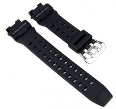 Genuine Casio Replacement Watch Strap 10297191 for Casio Watch G92001J GW92001J  Other models *** Check out the image by visiting the link.