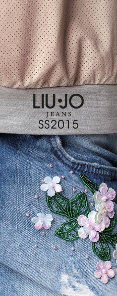 Liu Jo Jeans SS2015