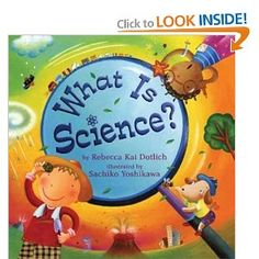 Answers the question.... what is a scientist?