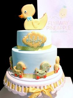 Baby Event, Baby Gallery, Birthday Cake, Baby Shower, Babyshower, Birthday Cakes, Cake Birthday, Baby Showers, Gender Reveal Parties