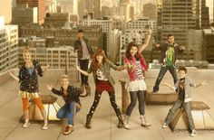 """Disney Channel """"Shake It Up"""" series finale """"Remember Me"""" promo!"""