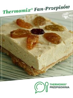 Cheesecake, Food And Drink, Baking, Cooking Recipes, Fan, Thermomix, Recipies, Cheesecakes, Bakken