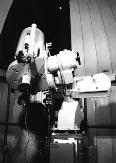 The Observatory of the Department of Astronomy and Physics at Saint Mary's University, Halifax, Nova Scotia, Canada Dartmouth, Nova Scotia, Astronomy, Physics, Fighter Jets, University, Canada, Science, Cool Stuff