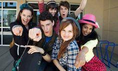 Radio rebel cast