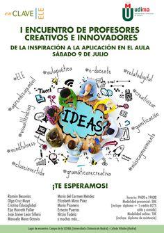 Descubre tu creatividad y deja volar tu imaginación el 9 de julio en plena naturaleza. Próximamente os daremos más detalles. Mindfulness, Flipped Classroom, Innovative Products, Classroom, Creativity, Naturaleza
