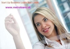 Start-Up Business Loans on Bespoke Offer for Bad Credit People... | Financial Services | Scoop.it