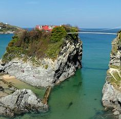 Newquay Cornwall - I want this house