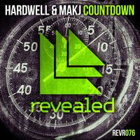 Hardwell & MAKJ - Countdown - OUT NOW! by HARDWELL on SoundCloud