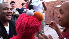 Being Elmo - the documentary of how Kevin Clash went from being a nerdy kid who played with dolls to creating the most recognizable muppet ever.