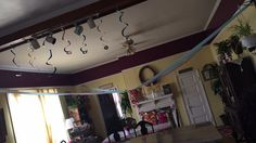 #birthdaycelebrations #preppy #streamers #15