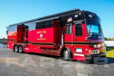 Wichita Mobile Command Firefighter Paramedic, Firefighter Quotes, Fire Dept, Fire Department, Cool Trucks, Big Trucks, 6x6 Truck, Cool Fire, 3d Modelle