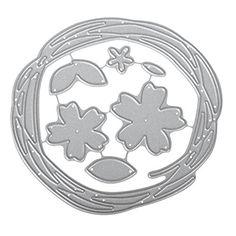 RAYHER 59231000Dies Set Spring Wreath, self-service Bag/... https://www.amazon.co.uk/dp/B00SYEFE82/ref=cm_sw_r_pi_dp_x_o-0mybGESE0DE