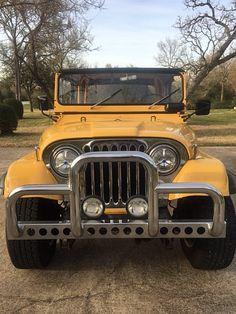 1974 Jeep CJ-5 for sale 100846212