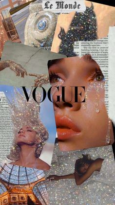 #vogue #vogue aesthetic wallpaper - Papel de parede para celular tumblr